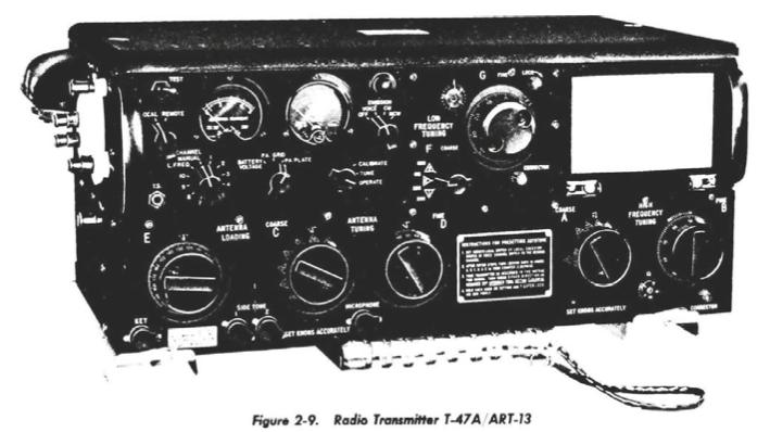 An Art 13 Radionerds